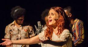 Andanças – Beth Carvalho, O Musical - Festival Sesc de Inverno 2019
